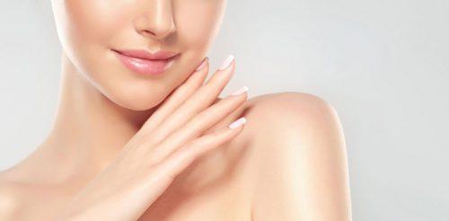 肌がキレイだとマツエクも映える!エンビロンで春の美肌ケアを!花粉や紫外線だけでなくストレスにも負けない肌作り