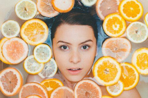 美容に効果のある6つのビタミンとは?効率よく摂取してもっと理想の美肌に!